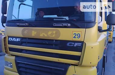 DAF FT 2008 в Вінниці