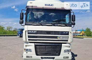 Тягач DAF FT 2006 в Дніпрі