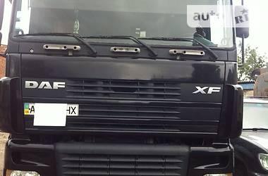 DAF FX 2005 в Харькове