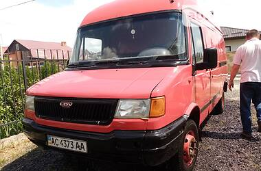 DAF LDV Convoy 2000 в Луцке