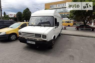 DAF LDV Convoy 1991 в Кропивницком