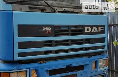 DAF TE 47XS 1998 в Одессе