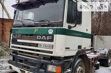 DAF TE 1996 в Полтаве