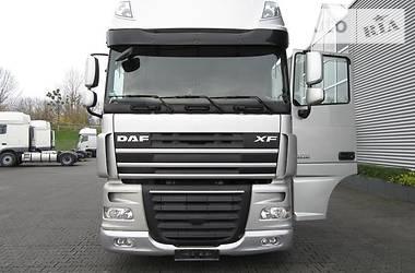Daf XF 105 460 MEGA 2013