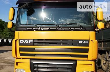 DAF XF 105 2009 в Ужгороді