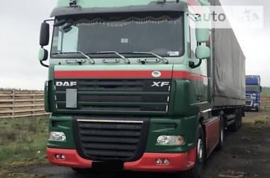 DAF XF 105 2010 в Коростені
