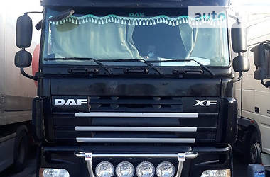 DAF XF 105 2007 в Запорожье