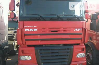 DAF XF 105 2012 в Золотоноше