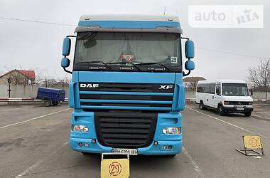 DAF XF 105 2008 в Одессе