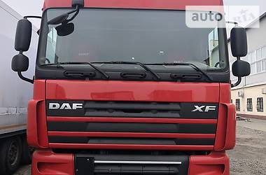 DAF XF 105 2011 в Киеве
