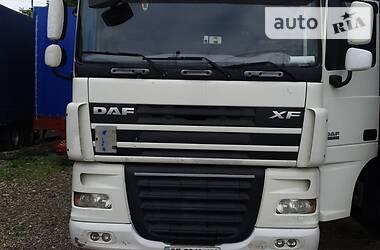 DAF XF 105 2010 в Черновцах