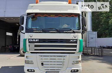 DAF XF 105 2007 в Буче