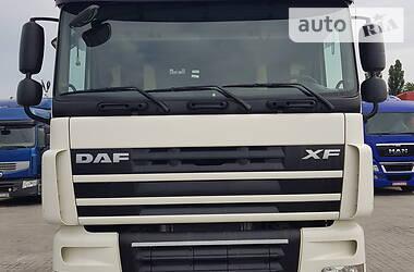 DAF XF 105 2012 в Черкассах