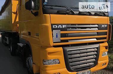 DAF XF 105 2012 в Луцке
