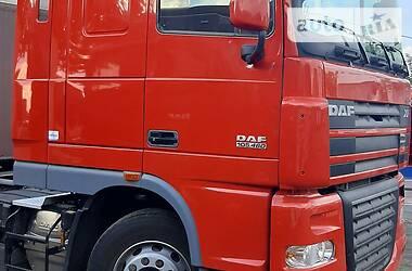DAF XF 105 2010 в Николаеве