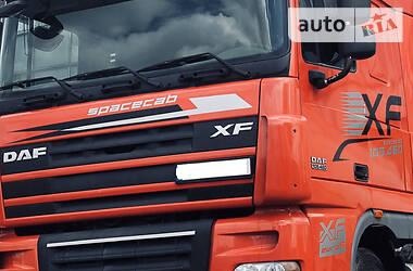 DAF XF 105 2010 в Черкассах