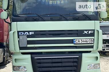 DAF XF 105 2010 в Умани