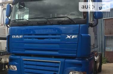 DAF XF 105 2010 в Луцке