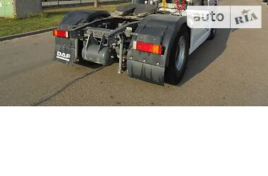 DAF XF 105 2012 в Запорожье