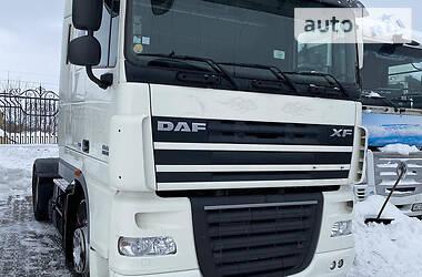 DAF XF 105 2013 в Луцьку