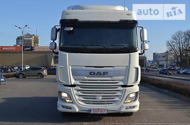 DAF XF 106 2014 в Житомире
