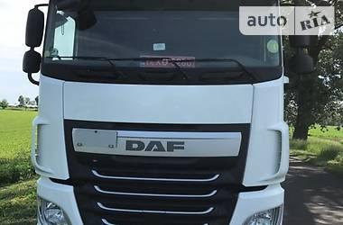 DAF XF 106 2014 в Носовке