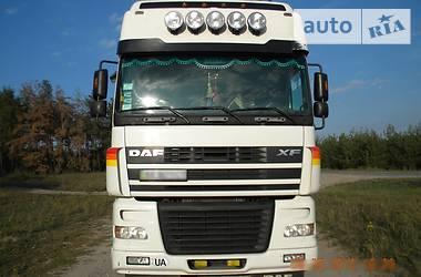 DAF XF 95 2006 в Харькове