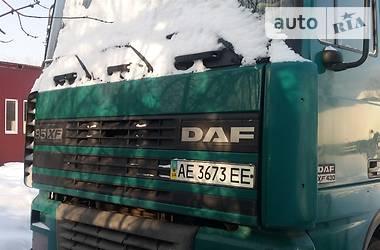 Daf XF 95 2002 в Кривом Роге