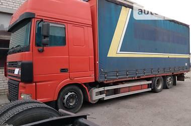 DAF XF 95 2004 в Каховке