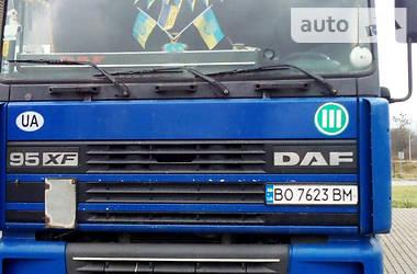 DAF XF 95 2002 в Тернополе