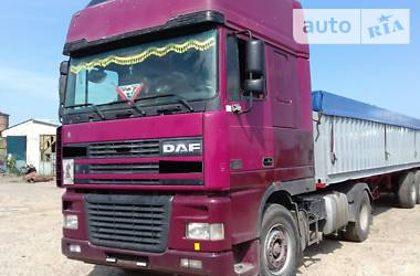 DAF XF 95 1999 в Одессе
