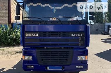 DAF XF 95 2001 в Києві