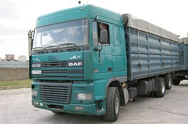 DAF XF 95 2001 в Херсоні