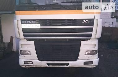 DAF XF 95 2005 в Варве