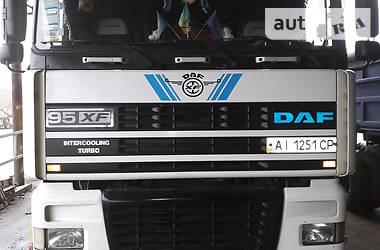 DAF XF 95 1998 в Мироновке