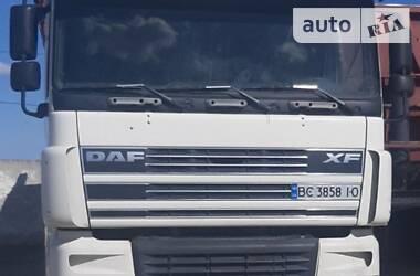 DAF XF 95 2006 в Лановцах