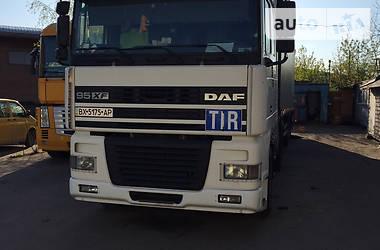 DAF XF 95 2000 в Хмельницком