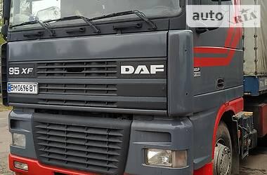 DAF XF 95 2000 в Шостке
