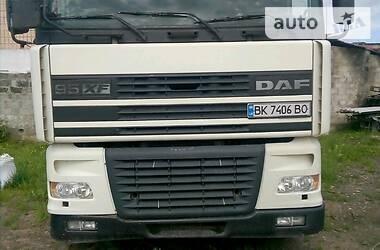 DAF XF 95 2000 в Рокитном