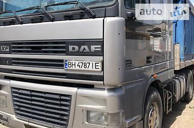 DAF XF 95 2000 в Одессе