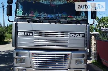 DAF XF 95 2000 в Литине