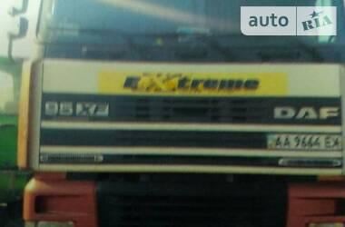 DAF XF 95 2001 в Киеве