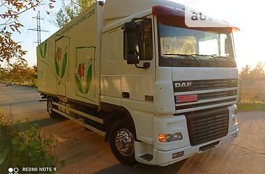 DAF XF 95 2005 в Первомайске