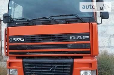 DAF XF 95 2001 в Каховке