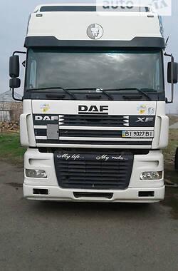 DAF XF 95 2003 в Полтаве