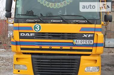 DAF XF 2006 в Тараще