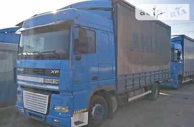 DAF XF 2003 в Киеве