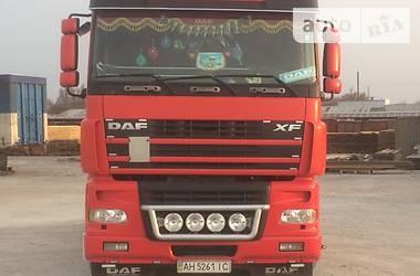 Daf XF 2005 в Мариуполе