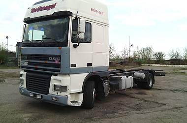 Daf XF 2000 в Луганске