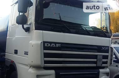 DAF XF 2012 в Киеве